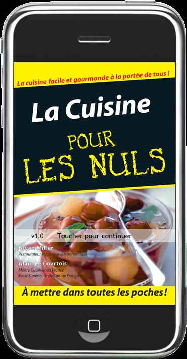 Accueil anuman interactive corporate for Cuisine pour les nuls