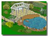 Jardin & Décoration Extérieure 1